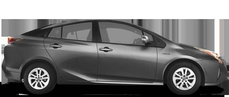 Toyota Extra Care >> Mini cabs - GLH